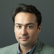 Ricardo Lillo