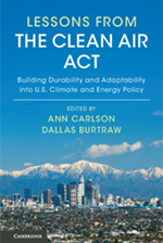Ann Carlson: Lessons from the Clean Air Act
