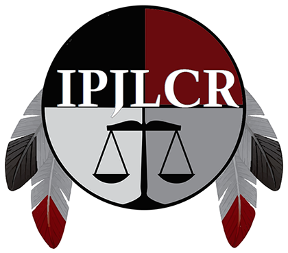 """""""The Indigenous Peoples' Journal of Law, Culture, and Resistance"""""""