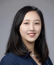 MLS Student Linda Yuan