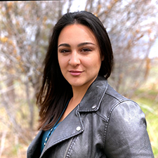 MLS Graduate Sophia Maes