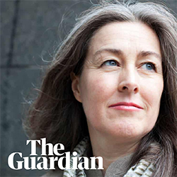 Polly Higgins in the Guardian