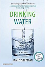 James Salzman: Drinking Water: A History