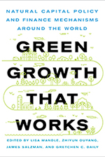 James Salzman: Green Growth That Works