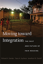 Richard H. Sander and Jonathan M. Zasloff: Moving Toward Integration