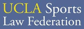 Sports Law Federation logo