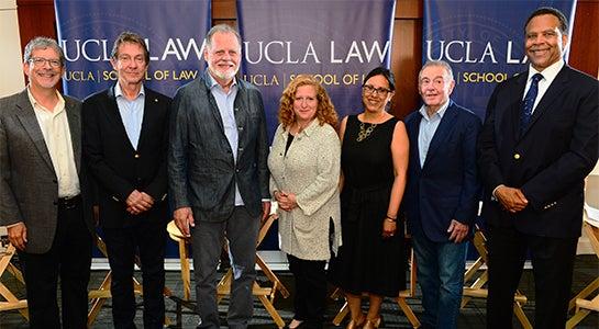 UCLA Law Documentary Film Legal Clinic