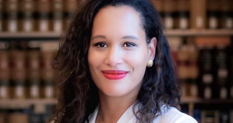 UCLA Law Professor Anna Spain Bradley