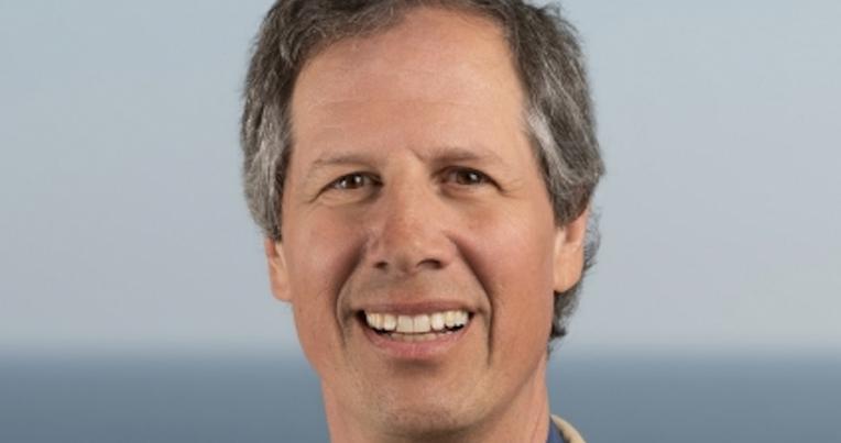 UCLA Law Professor James Salzman