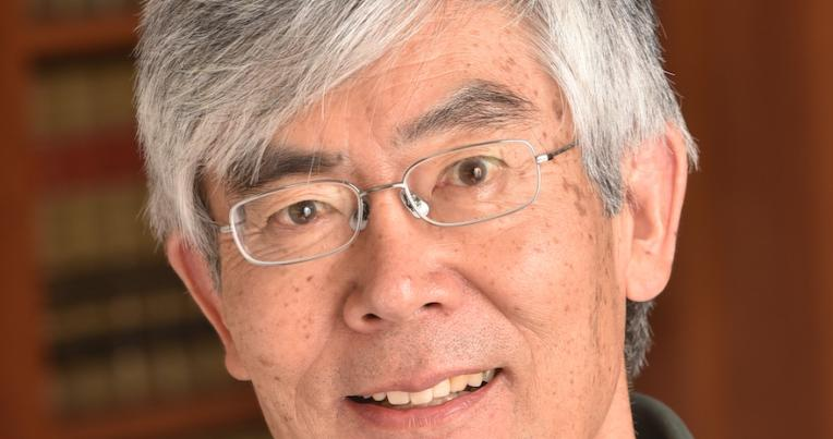 UCLA Law Professor Hiroshi Motomura