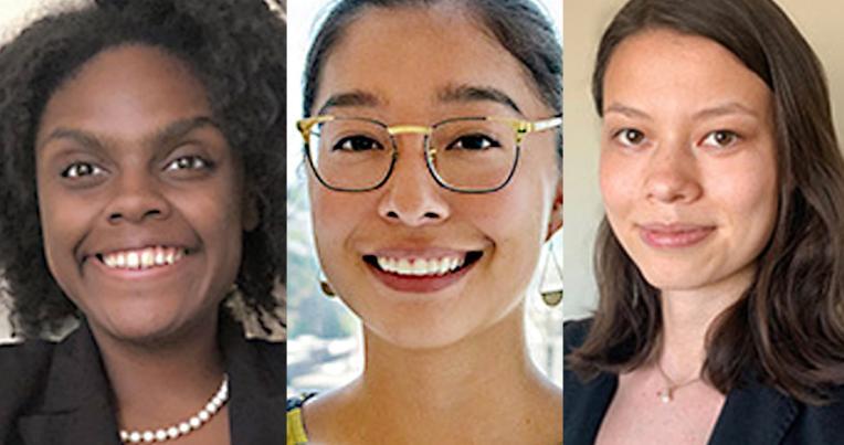 UCLA Law Students Win Susman Godfrey Prize