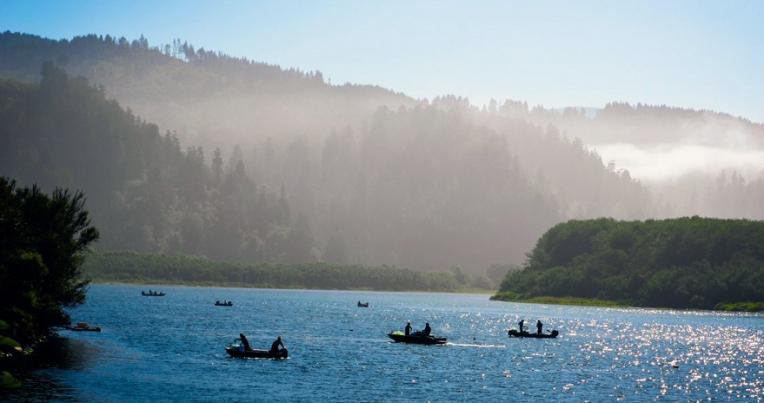 UCLA Law clinics support Yurok Tribe