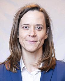 Kathleen Foley '18