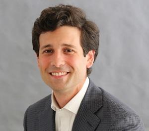 UCLA School of Law Professor Andrew Verstein