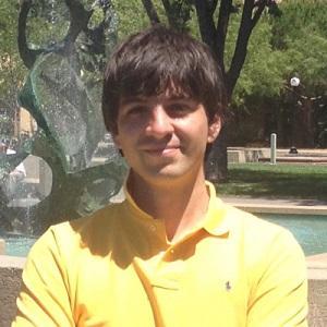 UCLA Law Professor Fernan Restrepo