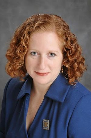 UCLA Law Dean Jennifer Mnookin