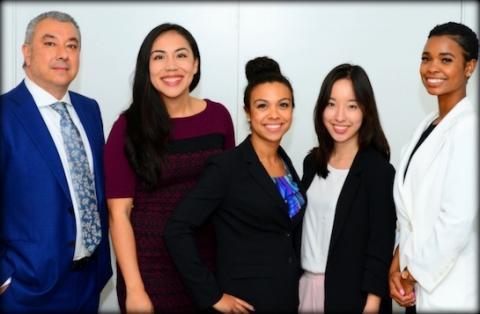Law Fellows Program ABA Diversity Award