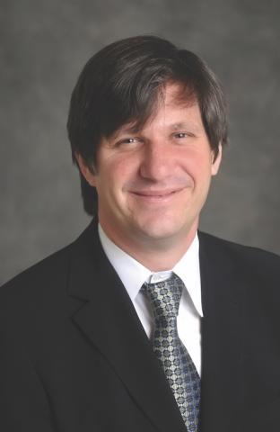 UCLA Law Professor Maximo Langer