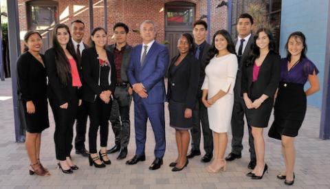 UCLA Law Fellows Program