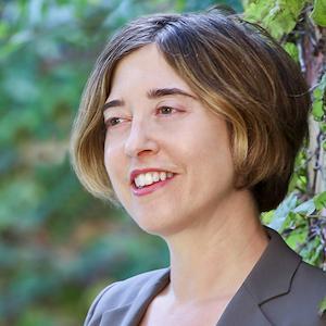 UCLA Law Professor Sharon Dolovich