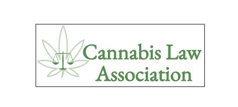 Cannabis Law Association logo
