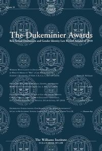 Dukeminier Awards Journal