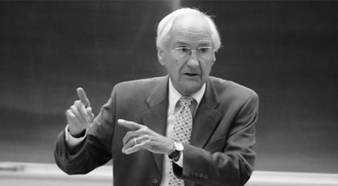 Professor Kenneth Karst