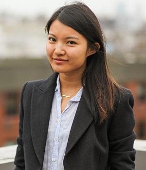 IP Scholar Xiyin Tang