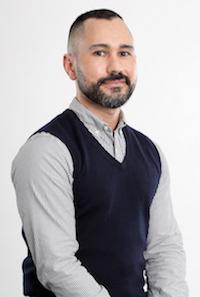 Adam Romero