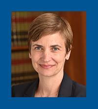 UCLA School of Law professor Joanna Schwartz