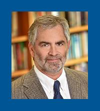 UCLA School of Law professor Richard Steinberg